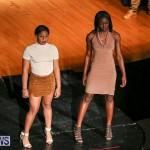 Berkeley Institute Senior Fashion Show 'Unclassified' Bermuda, May 7 2016-42