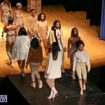 Berkeley Institute Senior Fashion Show 'Unclassified' Bermuda, May 7 2016-46