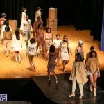 Berkeley Institute Senior Fashion Show 'Unclassified' Bermuda, May 7 2016-47