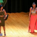 Berkeley Institute Senior Fashion Show 'Unclassified' Bermuda, May 7 2016-52