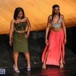 Berkeley Institute Senior Fashion Show 'Unclassified' Bermuda, May 7 2016-54