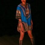 Berkeley Institute Senior Fashion Show 'Unclassified' Bermuda, May 7 2016-55