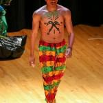 Berkeley Institute Senior Fashion Show 'Unclassified' Bermuda, May 7 2016-56