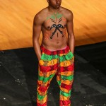 Berkeley Institute Senior Fashion Show 'Unclassified' Bermuda, May 7 2016-58