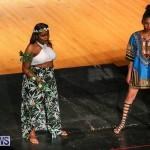 Berkeley Institute Senior Fashion Show 'Unclassified' Bermuda, May 7 2016-60