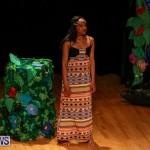 Berkeley Institute Senior Fashion Show 'Unclassified' Bermuda, May 7 2016-61
