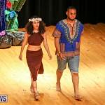 Berkeley Institute Senior Fashion Show 'Unclassified' Bermuda, May 7 2016-65
