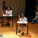 Berkeley Institute Senior Fashion Show 'Unclassified' Bermuda, May 7 2016-7