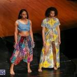 Berkeley Institute Senior Fashion Show 'Unclassified' Bermuda, May 7 2016-71