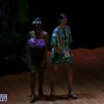 Berkeley Institute Senior Fashion Show 'Unclassified' Bermuda, May 7 2016-72