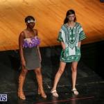 Berkeley Institute Senior Fashion Show 'Unclassified' Bermuda, May 7 2016-74