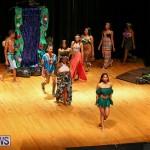 Berkeley Institute Senior Fashion Show 'Unclassified' Bermuda, May 7 2016-77