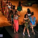 Berkeley Institute Senior Fashion Show 'Unclassified' Bermuda, May 7 2016-78