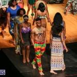 Berkeley Institute Senior Fashion Show 'Unclassified' Bermuda, May 7 2016-79