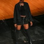 Berkeley Institute Senior Fashion Show 'Unclassified' Bermuda, May 7 2016-93