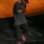 Berkeley Institute Senior Fashion Show 'Unclassified' Bermuda, May 7 2016-98