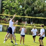 Bermuda Corporate Volleyball Tournament May 2016 (16)