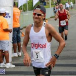 Bermuda Day Half Marathon, May 24 2016-25