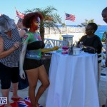 Bermuda Fashion Festival Body Painting Bermuda, May 29 2016-14