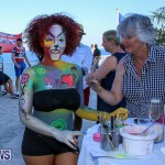 Bermuda Fashion Festival Body Painting Bermuda, May 29 2016-16