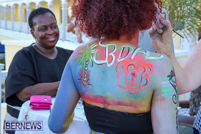 Bermuda-Fashion-Festival-Body-Painting-Bermuda-May-29-2016-17