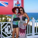 Bermuda Fashion Festival Body Painting Bermuda, May 29 2016-20