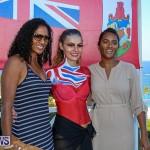 Bermuda Fashion Festival Body Painting Bermuda, May 29 2016-22