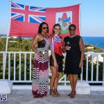 Bermuda Fashion Festival Body Painting Bermuda, May 29 2016-27