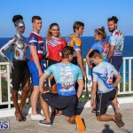 Bermuda Fashion Festival Body Painting Bermuda, May 29 2016-4