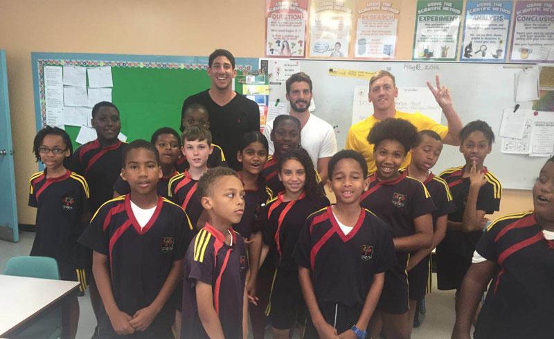 Bermuda Nationals
