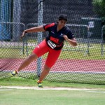 Bermuda World Athletics Day Track & Field May 2016 (16)