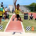 Bermuda World Athletics Day Track & Field May 2016 (6)