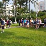 Family Fun 5K Walk Bermuda May 22 2016 (13)