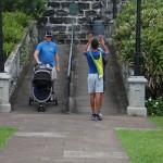 Family Fun 5K Walk Bermuda May 22 2016 (5)