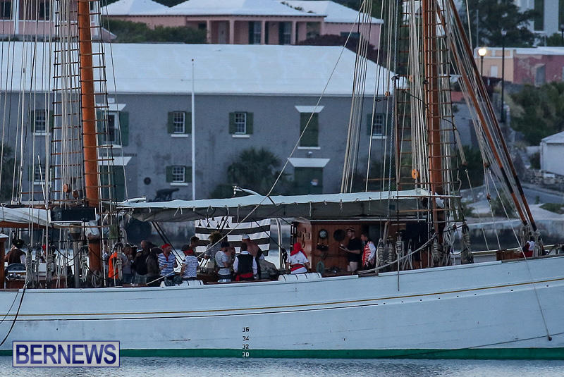 French Tall Ship FS Etoile Bermuda, May 10 2016-3