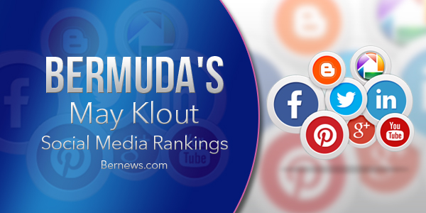Klout May 2016