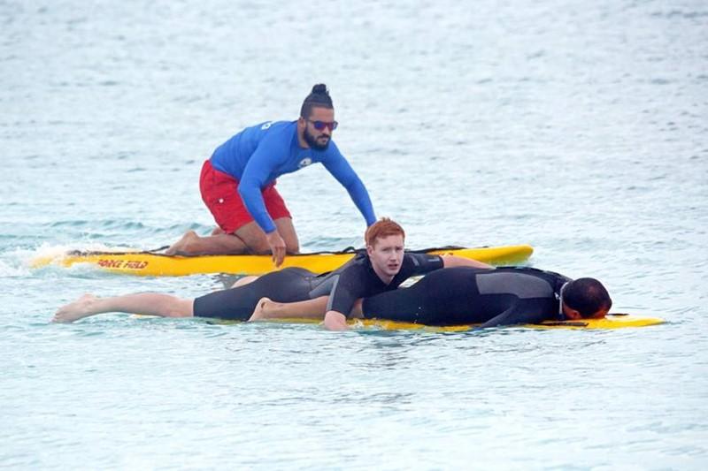 Lifeguard training (7)
