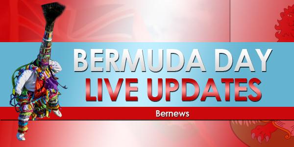 Live Updates Bermuda Day 4a