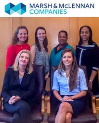 Marsh Charities Committee Bermuda May 4 2016