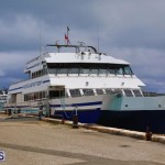 Millennium ferry Bermuda 2016 (3)