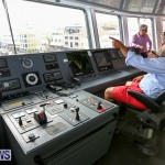 Open House Onboard M-V Somers Isles Bermuda, May 12 2016-100