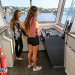 Open House Onboard M-V Somers Isles Bermuda, May 12 2016-105