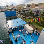 Open House Onboard M-V Somers Isles Bermuda, May 12 2016-108