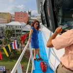 Open House Onboard M-V Somers Isles Bermuda, May 12 2016-110