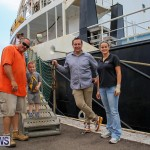Open House Onboard M-V Somers Isles Bermuda, May 12 2016-5