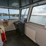 Open House Onboard M-V Somers Isles Bermuda, May 12 2016-98