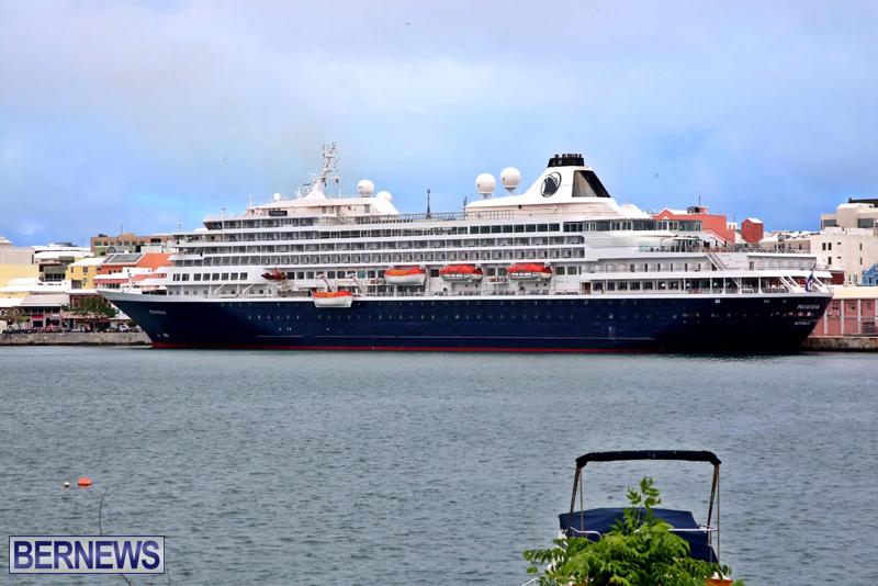 PRINSENDAM cruise ship Bermuda May 2016 (2)