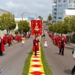 Santo Cristo 2016 Bermuda May 1 2016 (3)