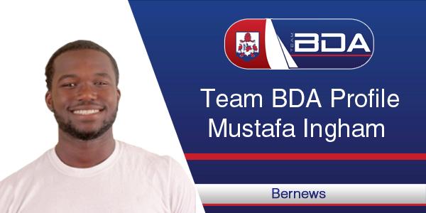 Team BDA Profile Mustafa Ingham