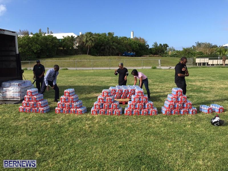 Water to Cedar Park (6)